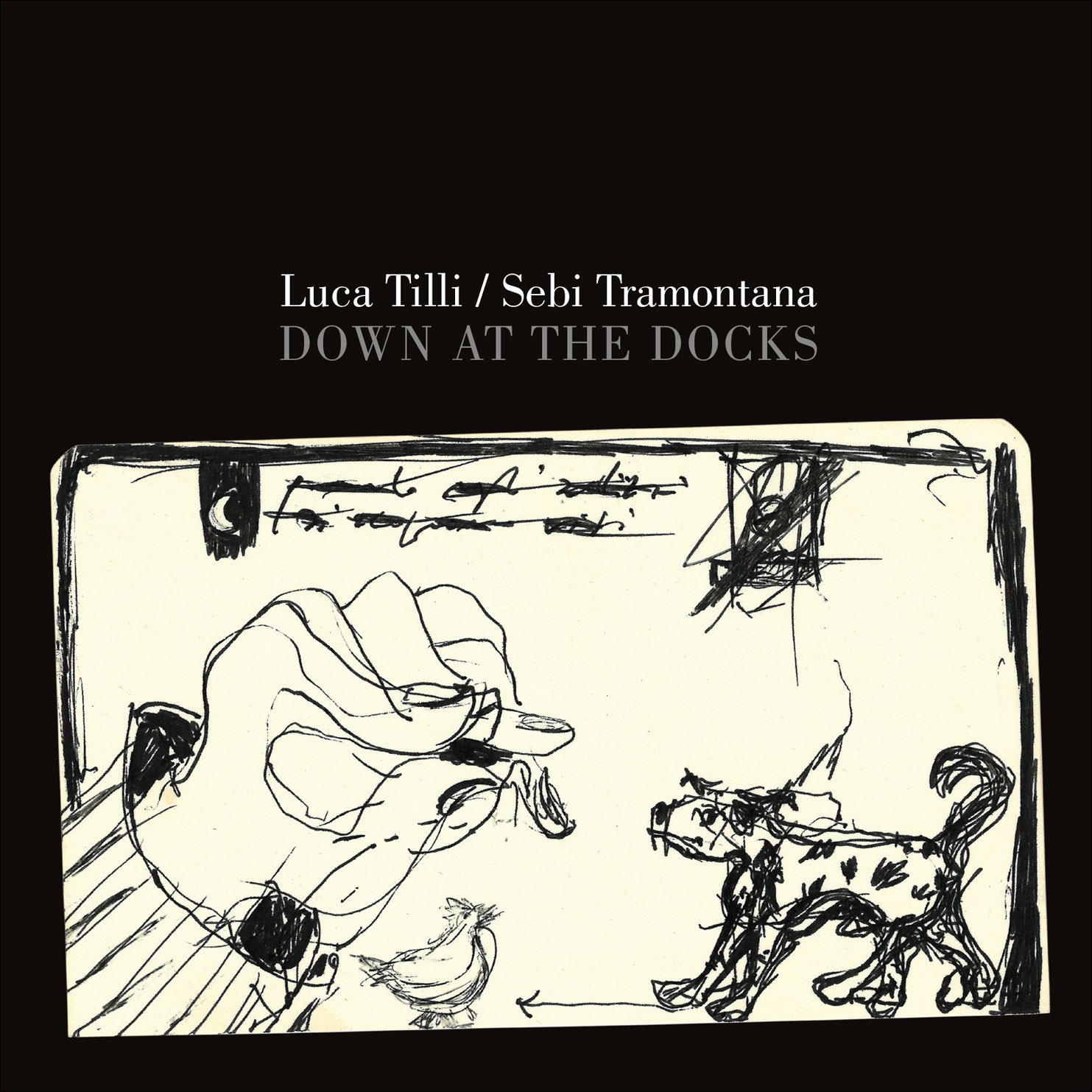 "Tilli/Tramontana ""Down AT The Docks"""